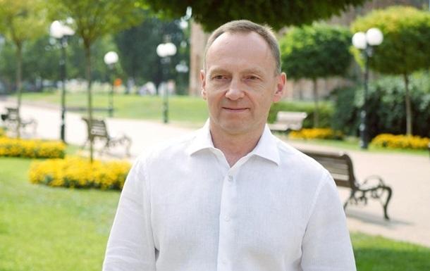 За главу Черниговского горсовета проголосовали 85% избирателей