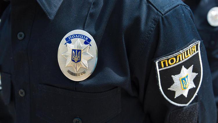 В Киевской области правоохранители задержали группу преступников