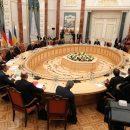 Трехсторонней контактной группе не удалось достигнуть деэскалации на Донбассе