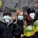 Более 160 тыс. заболевших гриппом за неделю