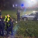 В Германии авто влетело в толпу: один человек погиб и трое пострадали