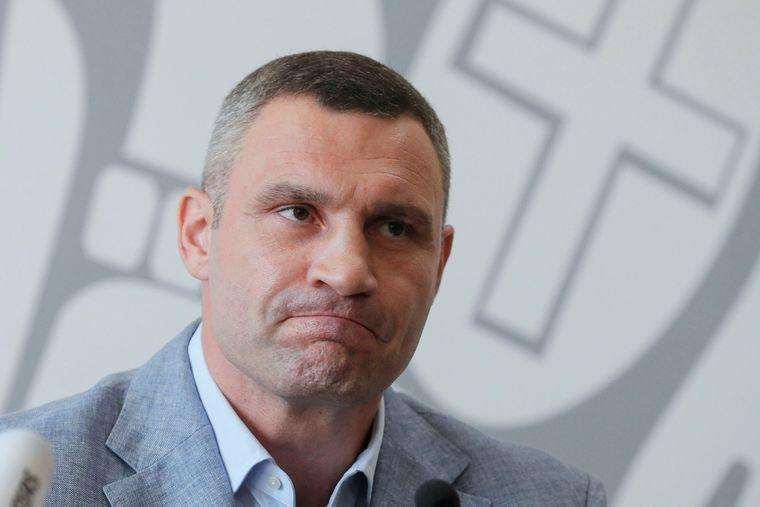 Три миллиарда долларов из карманов киевлян: во сколько обошелся Виталий Кличко?