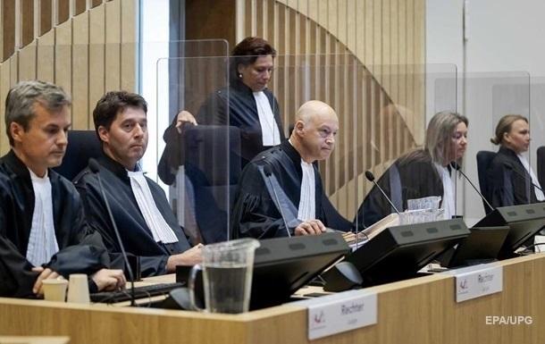 В Гааге возобновятся судебные слушания по делу об авиакатастрофе МН17
