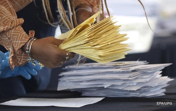 Выборы в США: Американская почтовая служба не смогла доставить более 150 тысяч бюллетеней вовремя