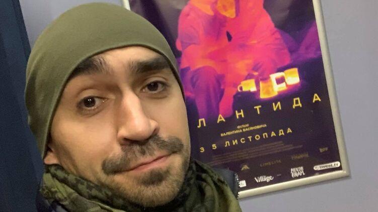 В Краматорске на премьера фильма о том, что будет на Донбассе после победы Украины, пришло 3 человека