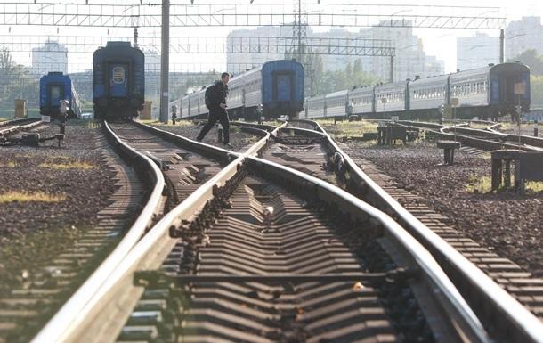 Сотрудник одесского филиала Укрзализныци нанес ущерб предприятию почти на миллион гривен