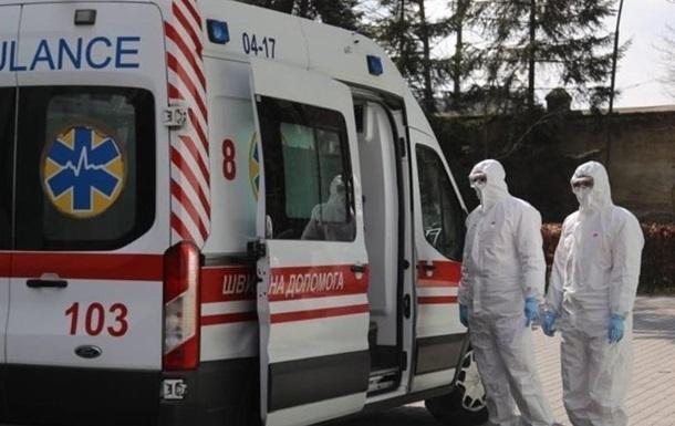 В Украине новый антирекорд: почти 11 тыс. заболевших за сутки COVID-19