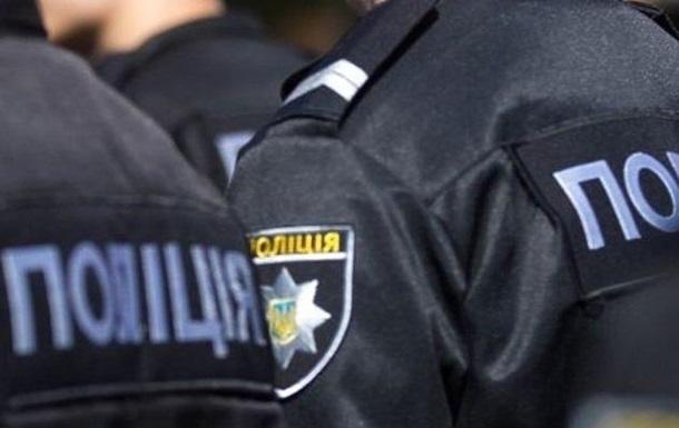 В столице трое неизвестных, убегая от копов, начали стрельбу