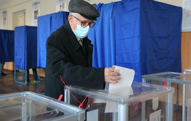 15 ноября явка во втором туре местных выборов составила 24%