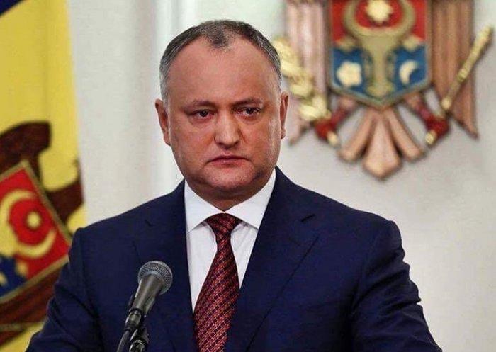 Борис Шаповалов: «Проведена большая и активная мобилизация избирателей Игоря Додона»