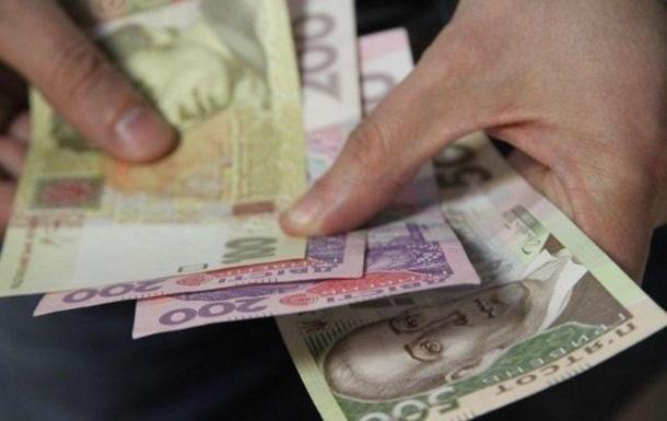 Почти 30% украинцев получает чуть более $200