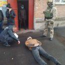 В Житомире полиция задержала заказчика убийства (ФОТО)