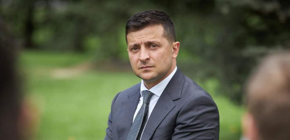 Завтра Зеленский посетит Днепр: пройдет прощание с директором КБ