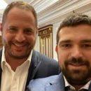 Ермак дал поручение медийщикам уничтожить имидж Трофимова