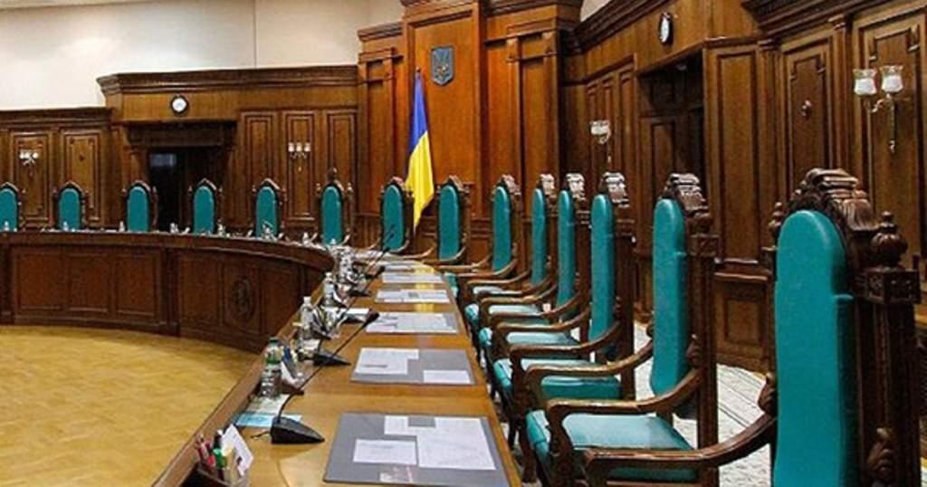 Зеленский призывает Венецианскую комиссию рассмотреть решение судей КСУ