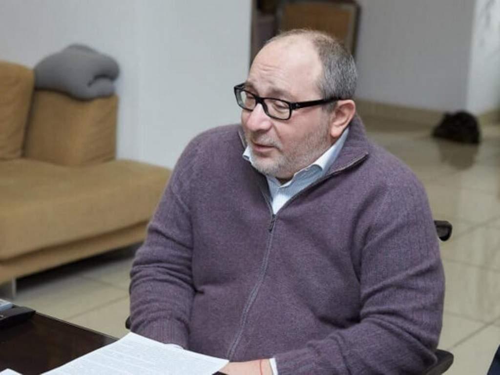Кернес вернется в Харьков до конца декабря