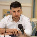 Зеленский внес в парламент законопроект о поддержке ФЛП на карантине