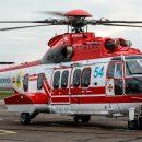 Украина получила новый вертолет от Франции