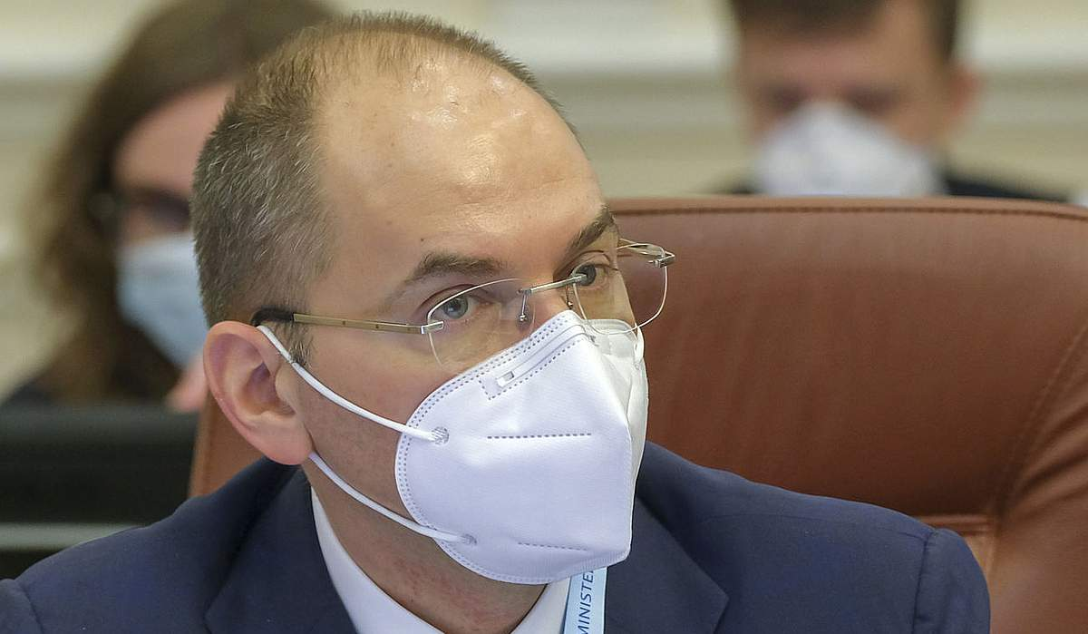 Из-за трагедии в Жовкве, проверят все аппараты ИВЛ в стране - Степанов