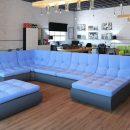 Большой выбор фабричной корпусной и мягкой мебели в Ставрополе