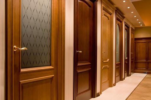 Выбирайте идеальные межкомнатные двери