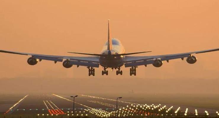 Запрета на перелеты при введении локдауна не будет