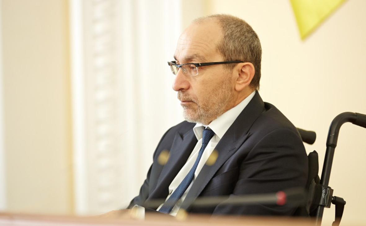 Состояние харьковского мэра остается крайне тяжелой, а его команда утверждает про его скорое возвращение