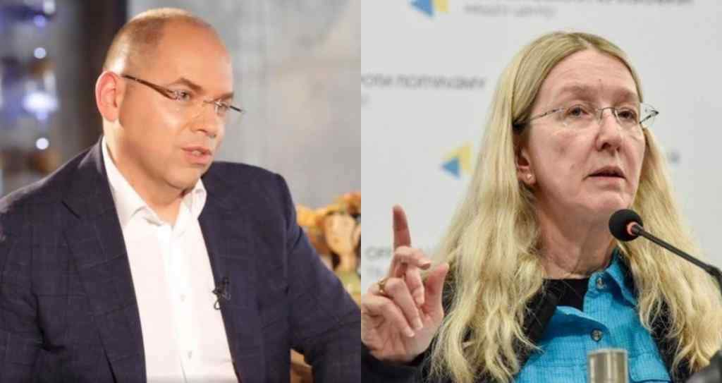 Степанов объединяется с Супрун?