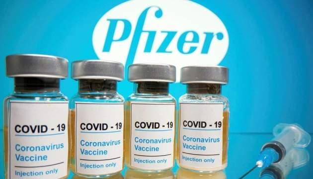 Сотрудничество Украины и UKEF продолжатся закупкой вакцин