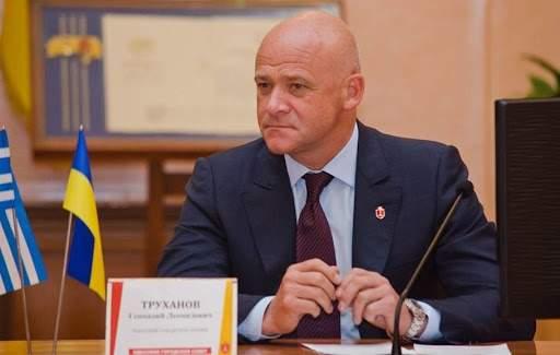 Труханова будут контролировать при помощи  Коваля и Гринивецкого
