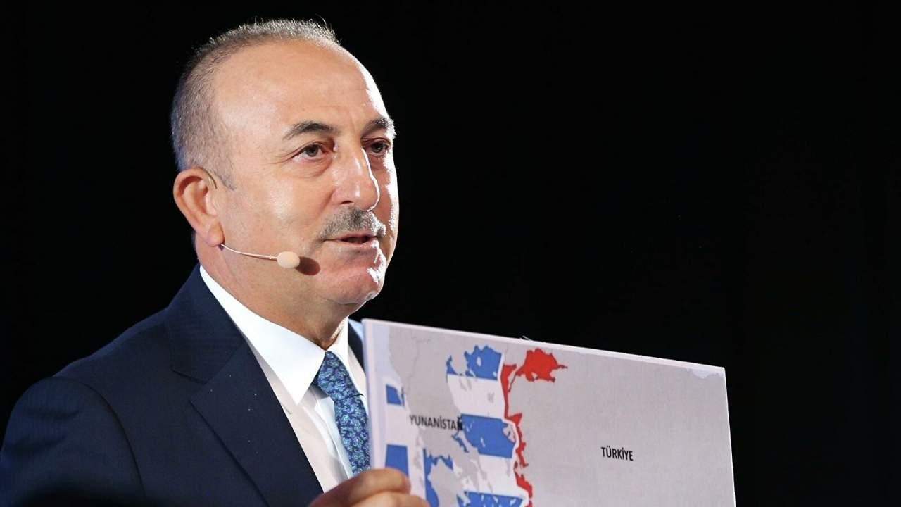Турция поддержала Украину относительно переговоров по