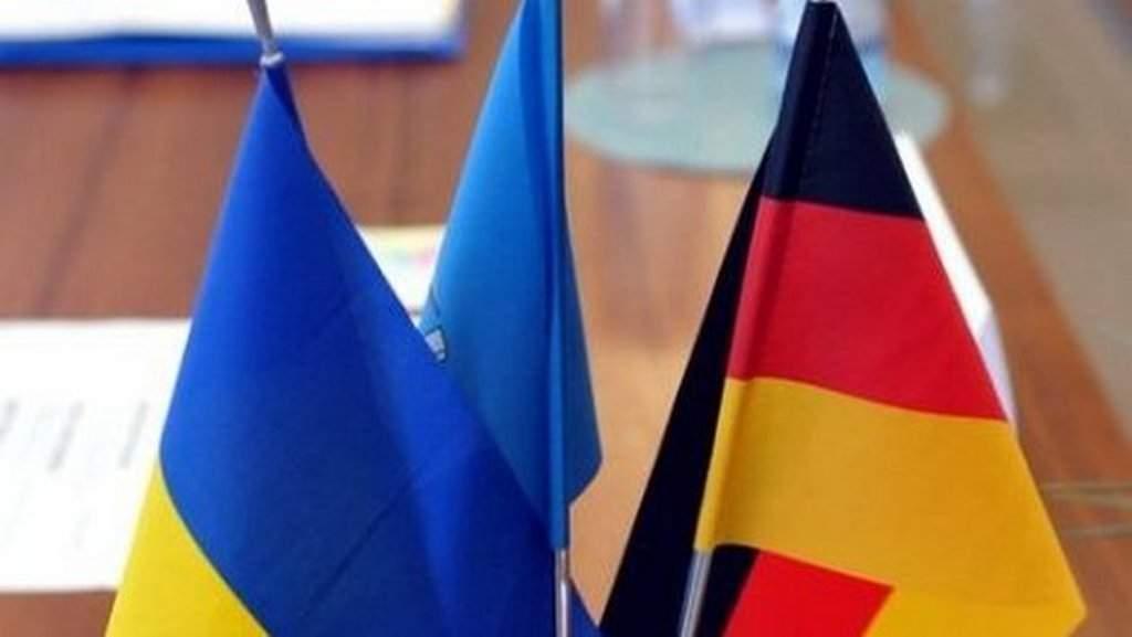 Германия выделит Украине 70 млн евро на проведение ряда реформ