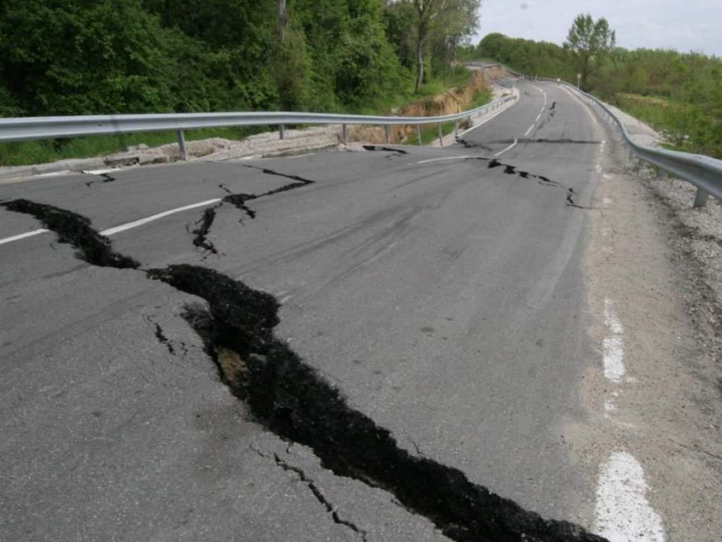 Турцию накрыло мощное землетрясение