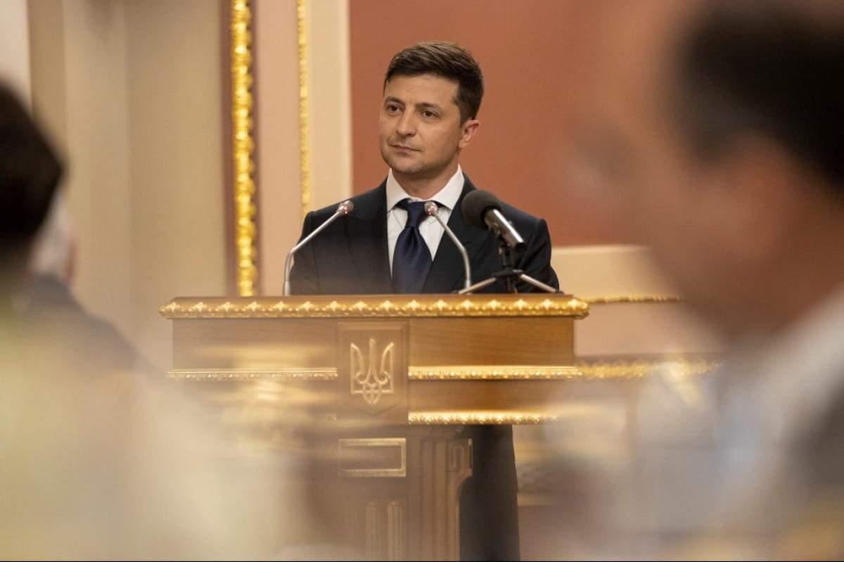 Зеленский намерен пересмотреть решение Рады по е-декларациям