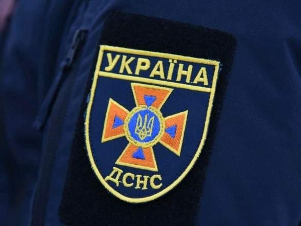На Львовщине спасатели изъяли боеприпасы