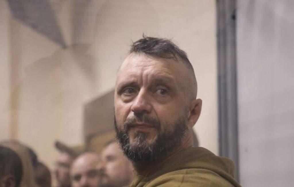 Суд сегодня рассматривает апелляцию Антоненко по делу Шеремета