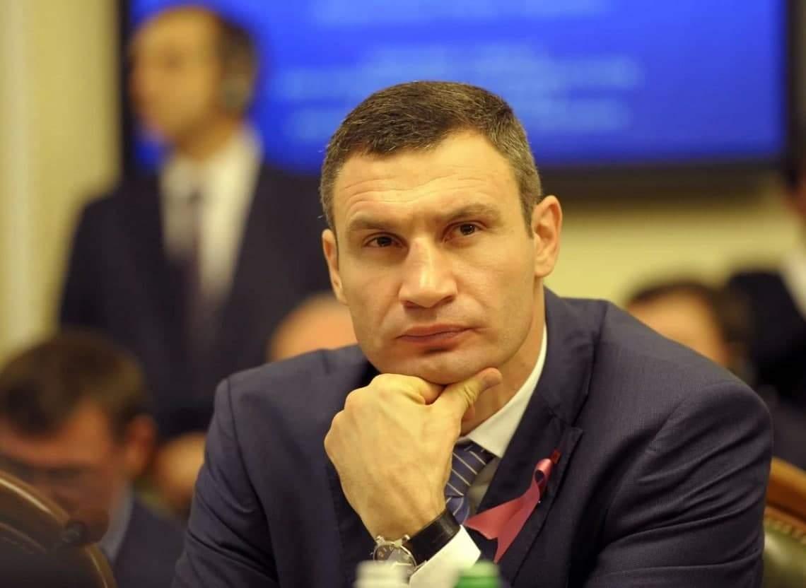 Кличко в Киевсовете показал, как объединить все партии вокруг мэра - Карасев