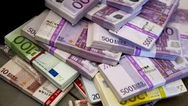 ЕС выдали очередной кредит Украине для макрофинансовой стабильности в стране