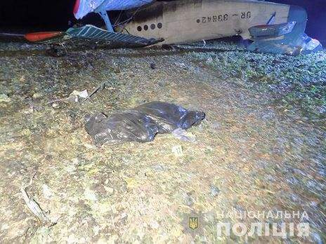 Причиной крушения самолета АН-2 могла стать ошибка пилота