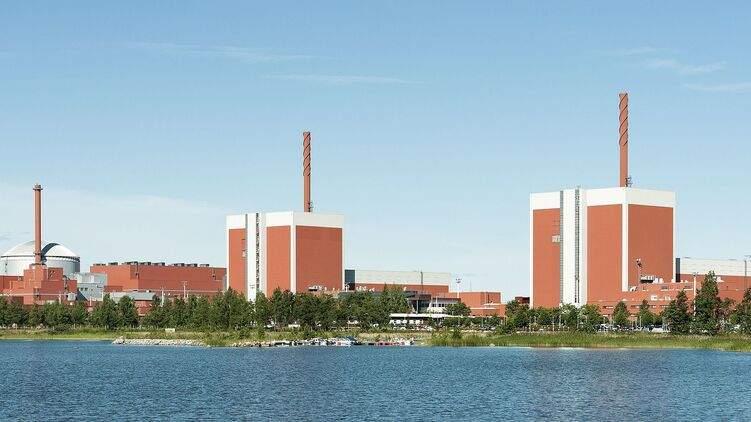 Известны первые подробности аварии на атомной станции в Финляндии