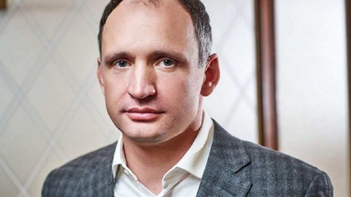 Татаров требует от Сытника опровержения о его причастности к делу
