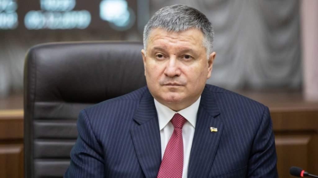 Авакова немерены снять с поста главы МВД до весны 2021 года