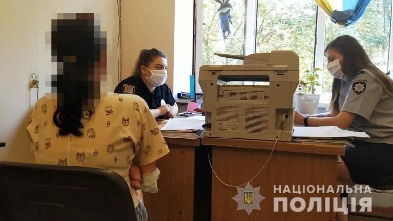 В Одессе отчим систематически издевался над 5-летним ребенком(ВИДЕО)