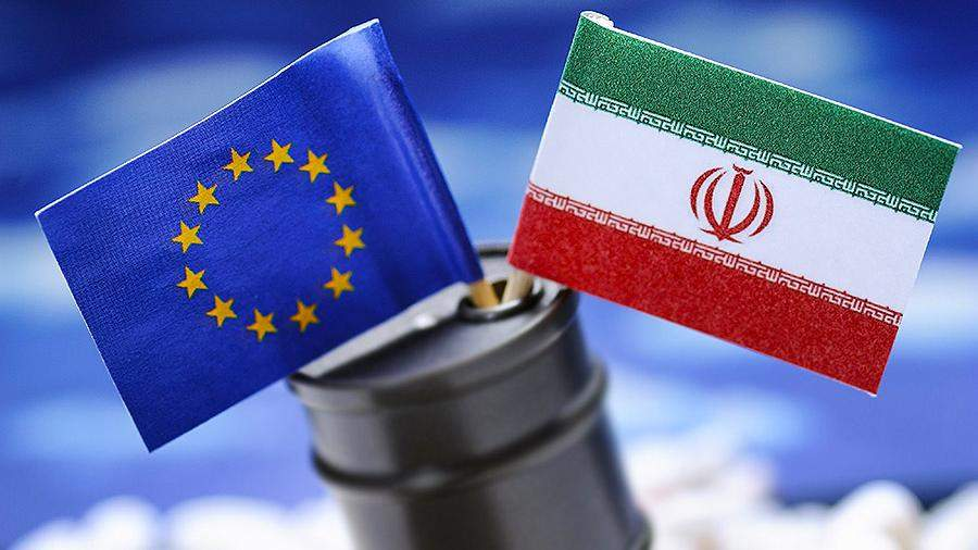 Бизнес-форум ЕС-Иран сорвала казнь журналиста