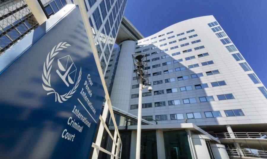 Гаагский суд закончил предварительное расследование по АТО