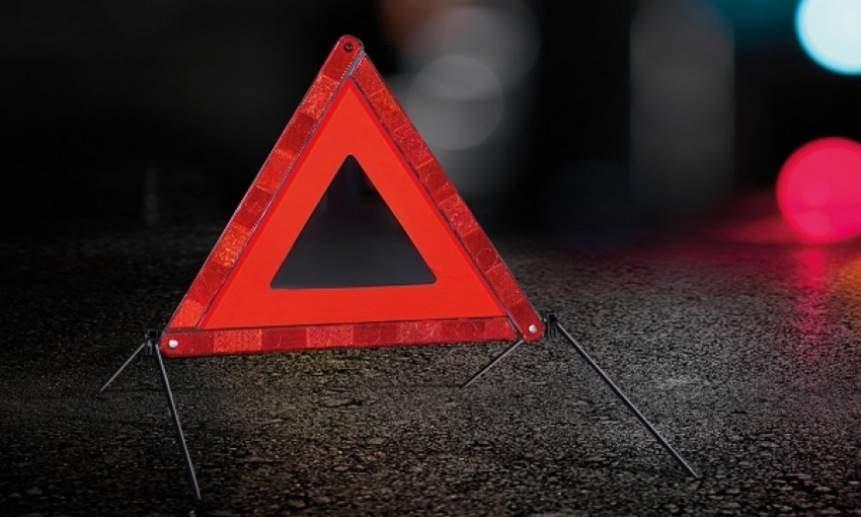 В Мариуполе пожилой мужчина оказался под колесами маршрутки