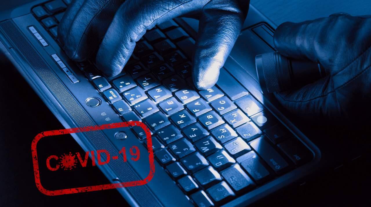 Хакеры снова украли данные о вакцине