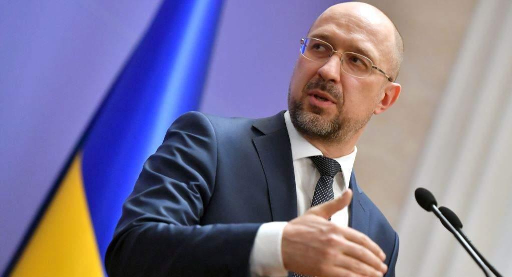 МВФ выделит Украине транш в начале 2021 года - Шмыгаль