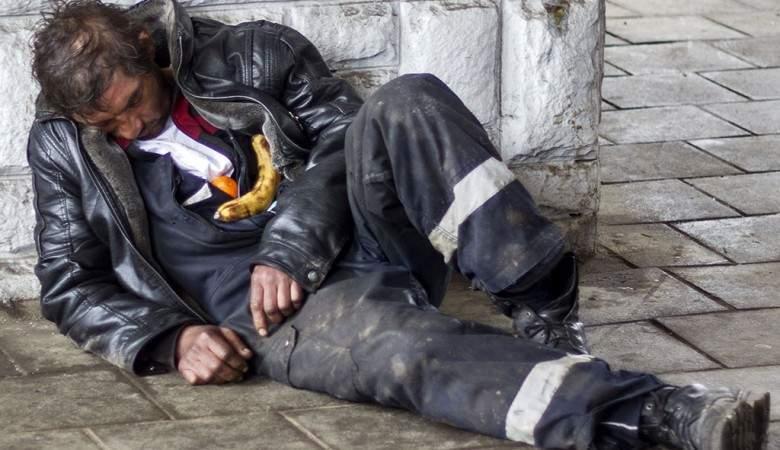 В Херсонской области люди снова замерзают насмерть