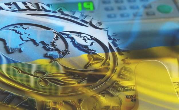 МВФ возобновили работу с Украиной